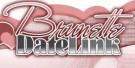 Brunette Date Link