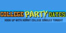 College Party Dates