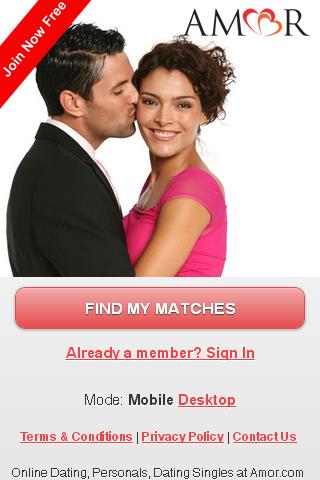 Amor Latin Dating