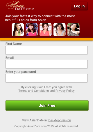 mobil sukker asian dating site