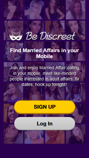 Dating sites for discreet encounters