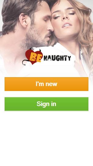 Be Naughty