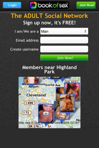 Adult Mobile Website 53