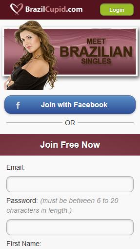 Best online dating brazil