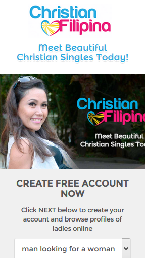 ChristianCafecom: Christian Filipina Dating Site