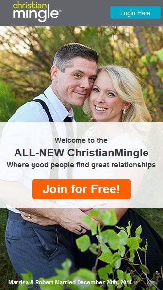 Online dating sites christian mingle