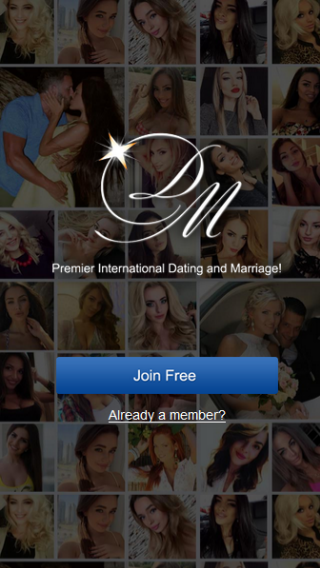 Any mobile dating site