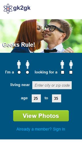 Geek2Geek