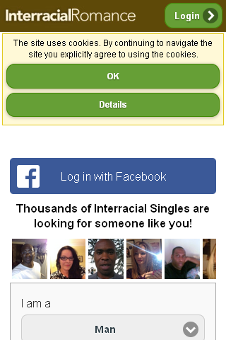 Best interracial dating site in uk
