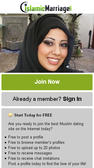 Islamic dating sites australia