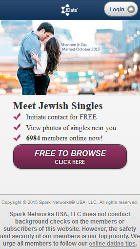 hometown jewish singles Looking for jewish singles we know you're more substance than just a selfie okcupid shows off who you really are, and helps you connect with people who share your beliefs.