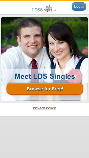 Free lds single dating sites