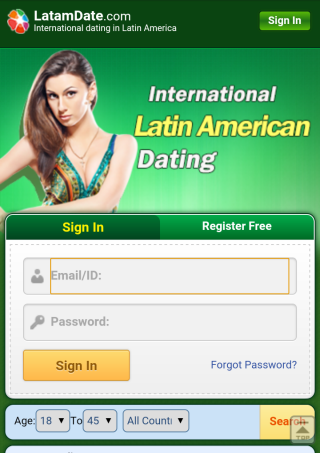 strngns latin dating site The site was founded in 2014 by a french man and his trans wife because they wanted to upend negative stereotypes about trans dating they created a decent international dating site designed for transgender women, transsexual women, and transvestites looking for a loving partner.