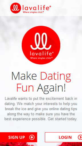 Lavalife speed dating