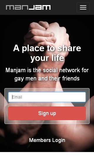 Gay dating mobile