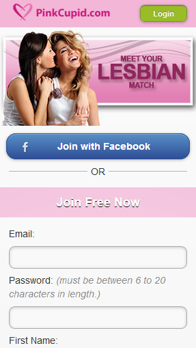 dice lesbian dating site Find love on pinkwink finally, an online dating website for lesbian singles looking for a date, love, romance, even a long-term commitment pinkwinkcom is the new lesbian dating site that has already attracted millions of lesbian women.
