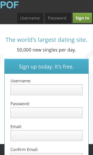 Christian std dating site for Plenty of fish sign in mobile