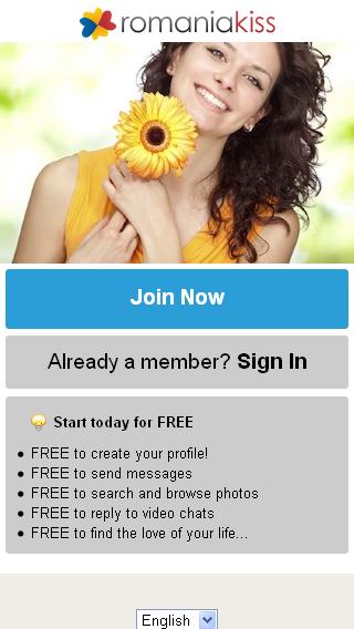 romaniakiss dating service