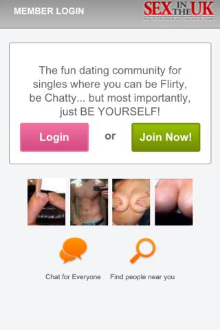 Sex In The UK