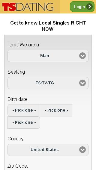 Best mobile dating website