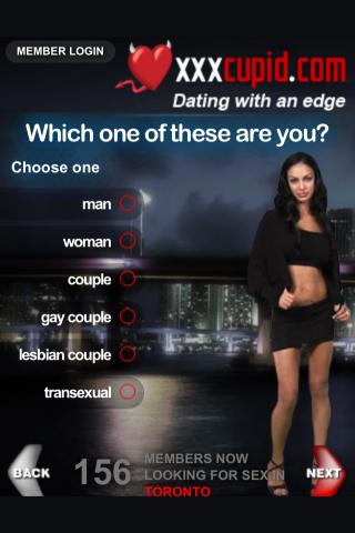 Gay sober dating app
