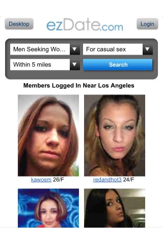 ez dating site