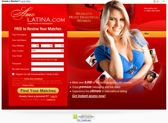 Best mexican dating sites