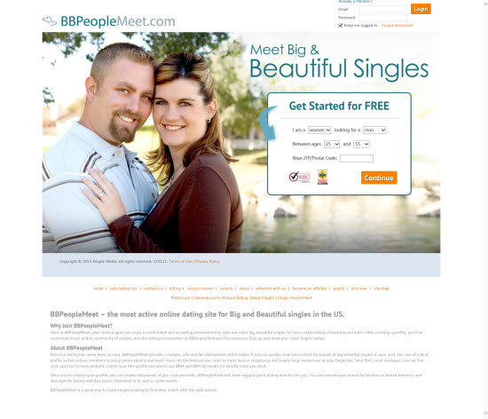 amana bbw dating site Okcupid is the only dating app that knows you're more substance than just a selfie—and it's free download it today to make meaningful connections with real people.