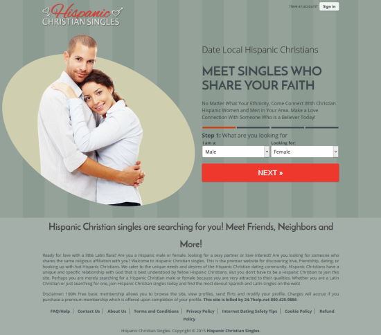 edgefield latin dating site Find your latin beauty at the largest latin dating site chat with over 3 million  members join free today.