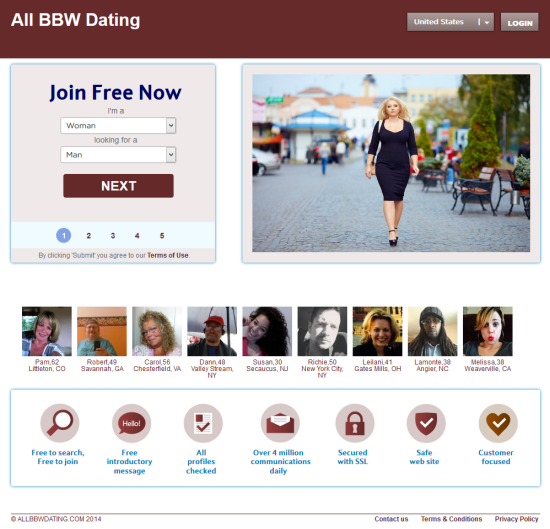 anaco bbw dating site Guntersville's best 100% free bbw dating site meet thousands of single bbw in guntersville with mingle2's free bbw personal ads and chat rooms our network of bbw.