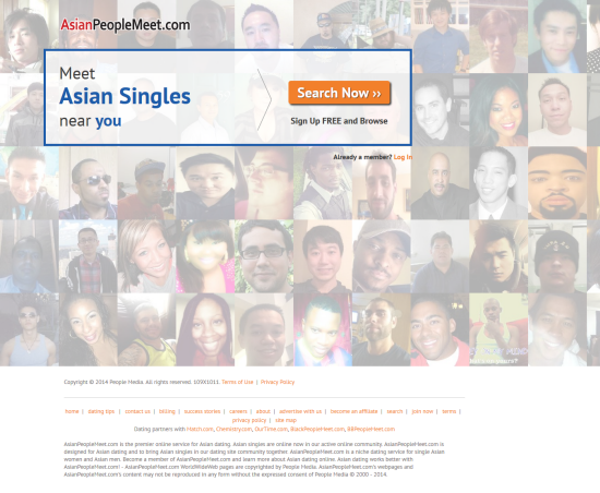 woodhaven asian dating website Asiandate is an international dating site that brings you exciting introductions and direct communication with asian women.