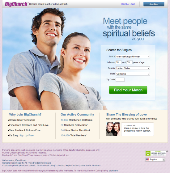 Cheap christian dating sites