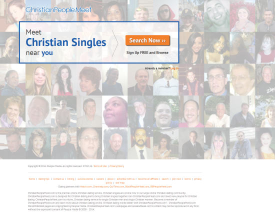 christian blackpeoplemeet. Welcome to our reviews of the christian blackpeoplemeet (also known as expected birth date). Check out our top 10 list below and follow our links to read our full in-depth review of each online dating site, alongside which you'll find costs and features lists, user reviews and videos to help you make the right.