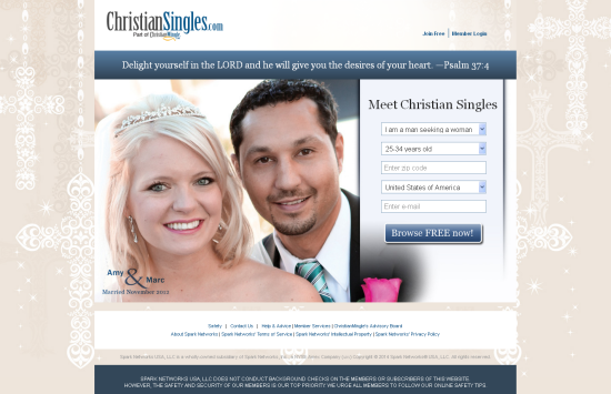 Christian adult dating problems in Melbourne