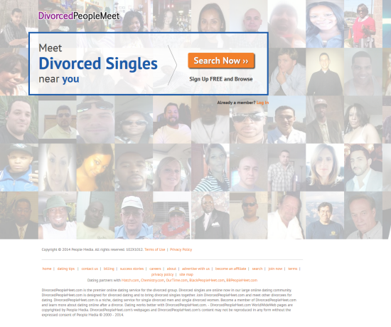 dating sites for divorcees Dating 4 divorced is a dating site dedicated to helping uk divorcees find that perfect someone search for free and sign up today.