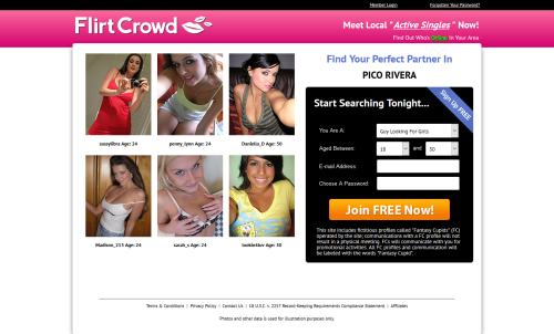 flirt dating site reviews