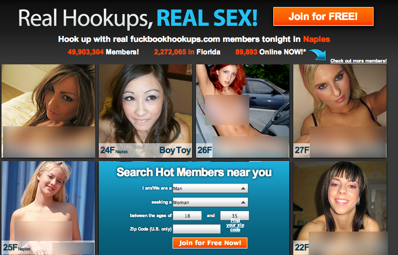 Hookup Website With Highest Success Rate