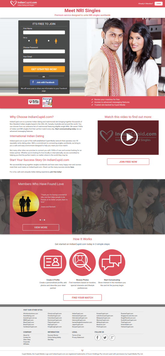 tollhouse hindu dating site Hindu singles the asian single solution is the uk's leading events and dating websites for single british hindu professionals our dating services are aimed at hindu singles who are of indian asian ancestry we have thousands of members of gujurati and punjabi heritage.