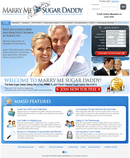 Best dating sites for wealthy