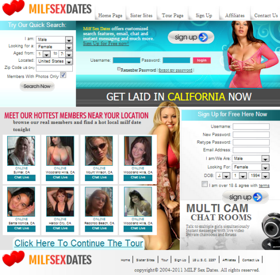 Best interests to put on dating site