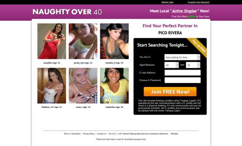 40 dating site Aalborgsex deting København
