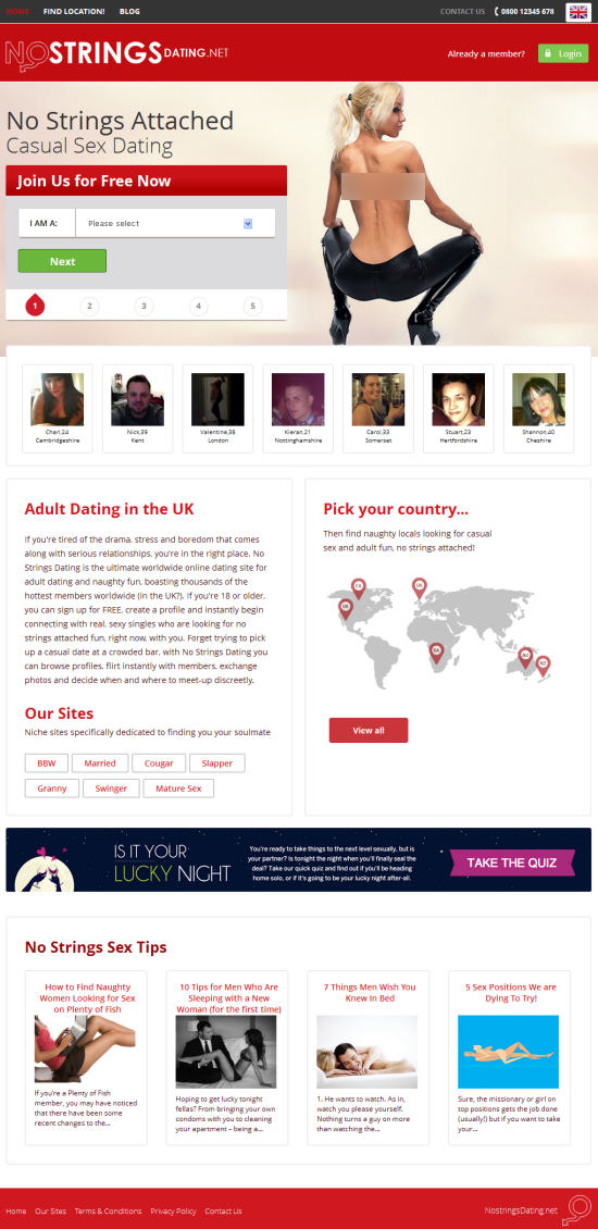 the best swinger dating web site free Start online dating with match uk sign up for free and get access to dating profiles of singles, take the opportunity to attend match singles nights and other dating.
