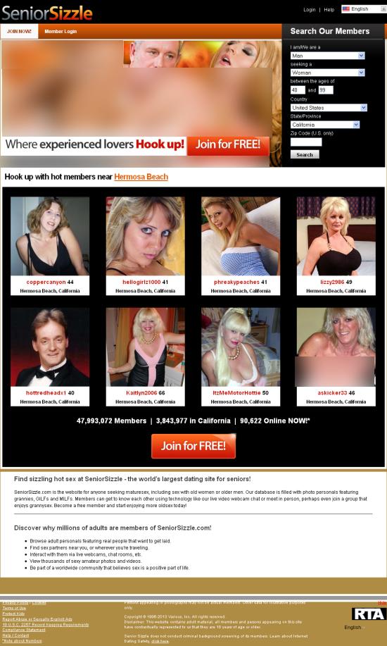 best senior dating sites 2013