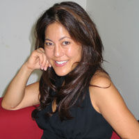 Suzanne Oshima